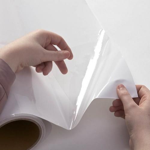 pellicola scrivibile pennarello cancellabile a secco trasparente adesiva smarter surfaces