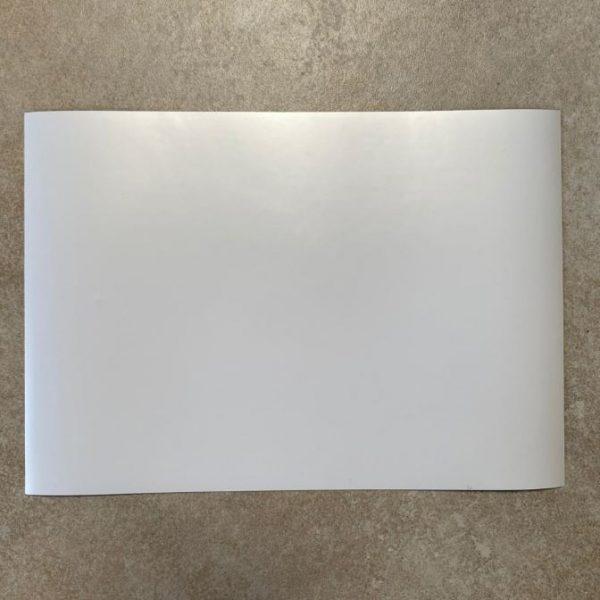 campione A5 carta lavagna magnetica proiettore smarter surfaces