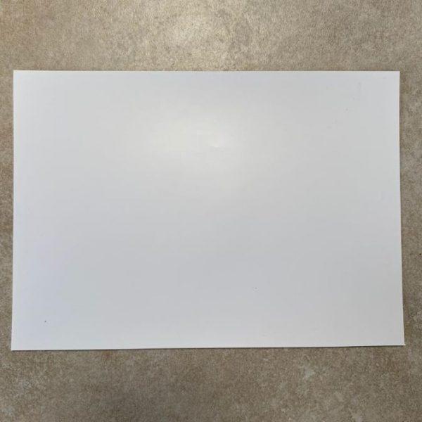 campione A5 pellicola lavagna proiettore adesiva smarter surfaces