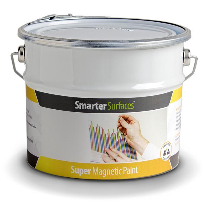 Domande & Consigli sulla Pittura Super Magnetica